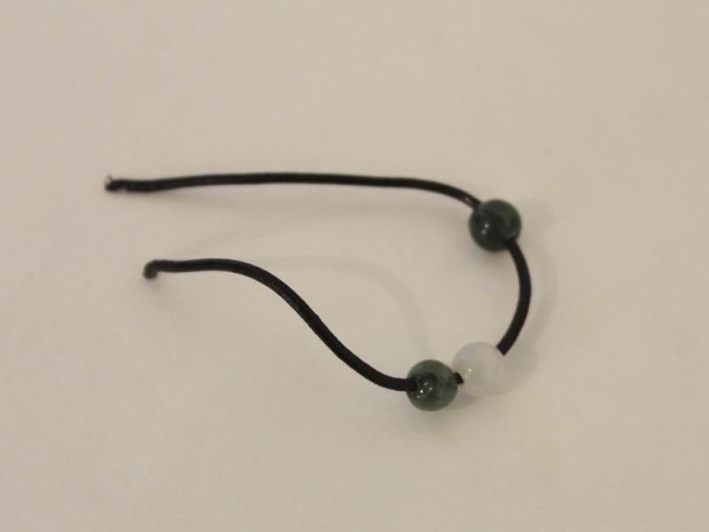 how to make a beaded leather bracelet diy jewelry hub